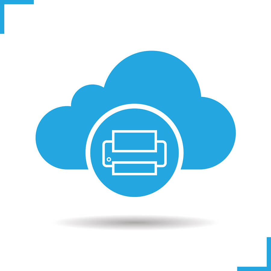 solution de fax en mode Cloud